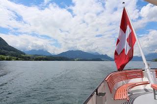 Vida na Suíça