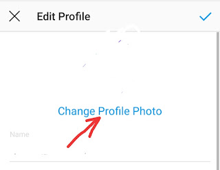 Instagram Me Profile Picture Kaise Change Kare