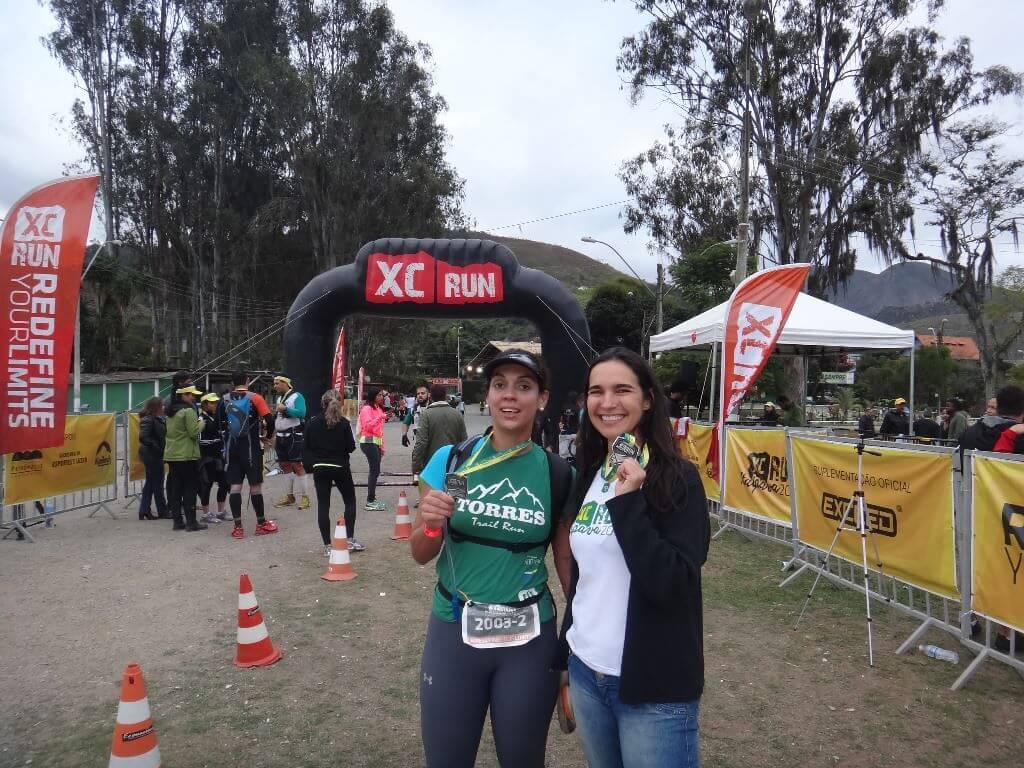 XC Run Itaipava como é a prova
