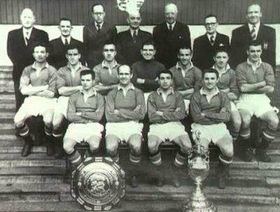 History of Manchester United Football Club