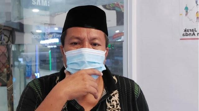 Ngaku Diberhentikan Sepihak, Kader PKB Jeneponto Dukung 'Kudeta' Cak Imin