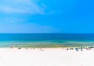 Perdido Sun Condominium For Rent in Florida