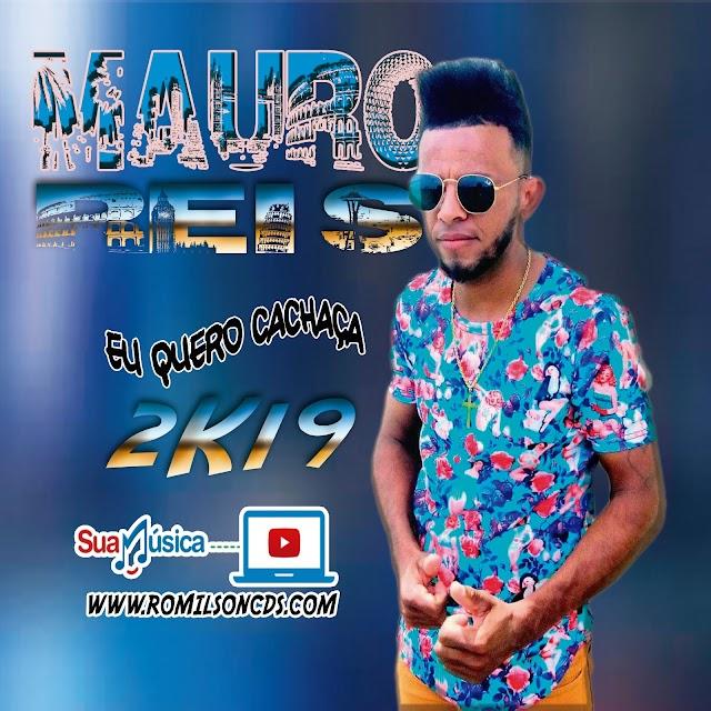 Mauro Reis 2k19 promocional