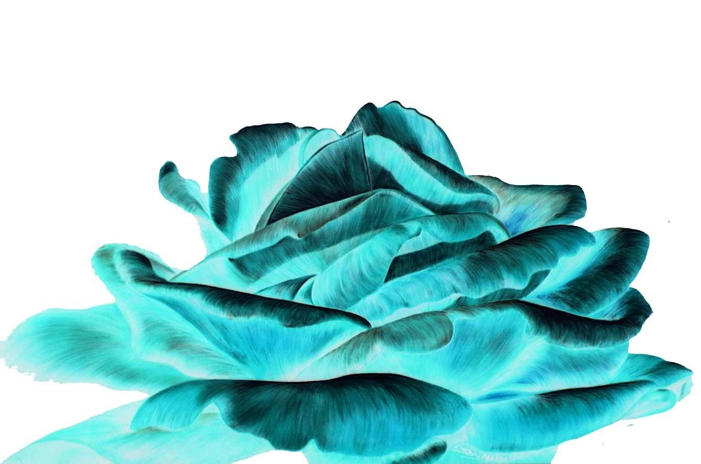 Lo spazio di lilla uncinettare per creare la borsa - Turquoise wallpaper pinterest ...