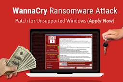 WannaCry ransomware : Why Was Attack Such a Big Deal?