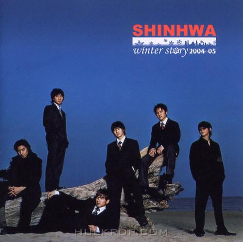 SHINHWA – Winter Story 2004~05 (ITUNES PLUS AAC M4A)