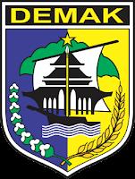 Logo Kabupaten Demak PNG