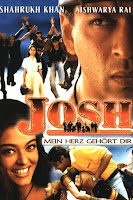 Josh (2000) Full Movie Hindi 720p DVDRip ESubs Download