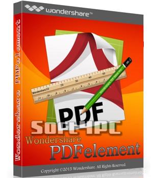 Wondershare PDFelement 4.2.0.3 Final