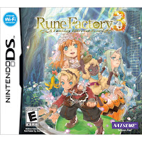 Free Download Game Rune factory III a fantasy harvest moon Game Nitendo DS ISO Untuk Komputer Full Version ZGASPC
