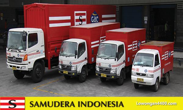 Lowongan Kerja PT. GAC Samudera Logistics Cikarang