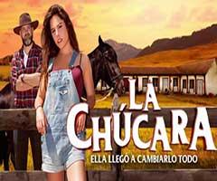 capítulo 193 - telenovela - la chucara  - tvn
