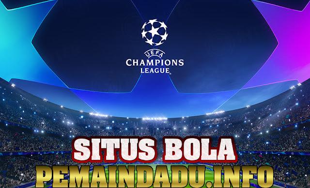 Daftar Pertandingan Liga Champions Setelah Laga Internasional