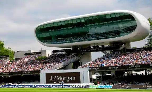 Pakistan vs England 2021: Lord's to be Played in Front of a Full House