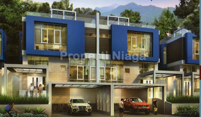 Rumah-Cluster-Santorini-Residence-Tipe-Caldera-Properti-Niaga