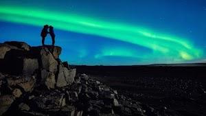 Cosas que probablemente no sepas sobre las auroras boreales