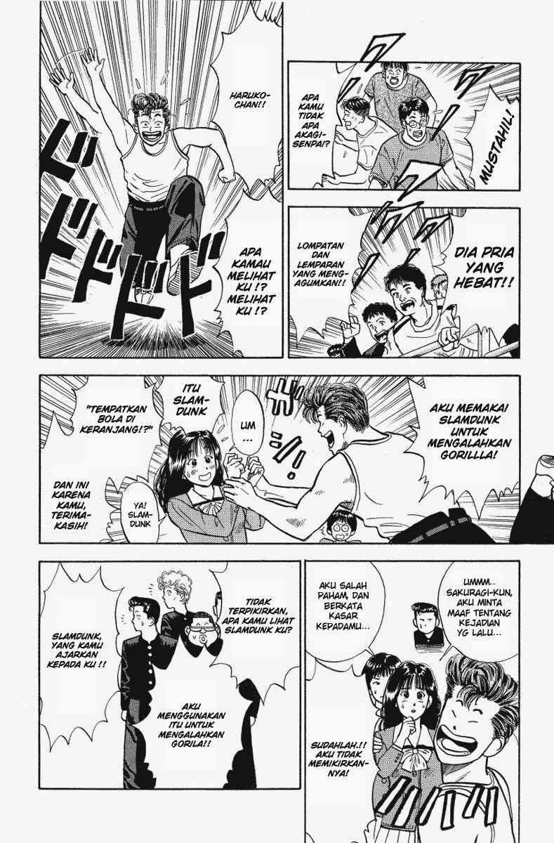 Komik slam dunk 006 - menekan 7 Indonesia slam dunk 006 - menekan Terbaru 18|Baca Manga Komik Indonesia|