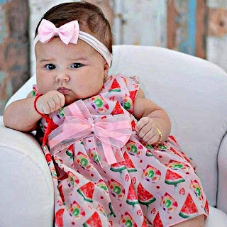 cute baby girl images with sweet smile