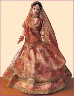 Flipkart – Buy Barbie Wedding Fantasy Doll (Multicolor) at Rs. 1398