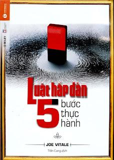 Luật Hấp Dẫn - 5 Bước Thực Hành PDF
