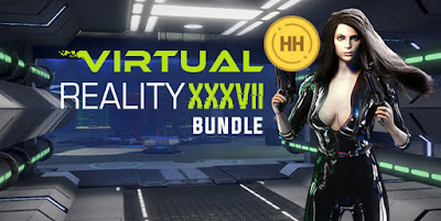 Indiegala Virtual Reality XXXVII Bundle
