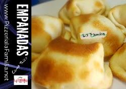 Delivery Empanadas