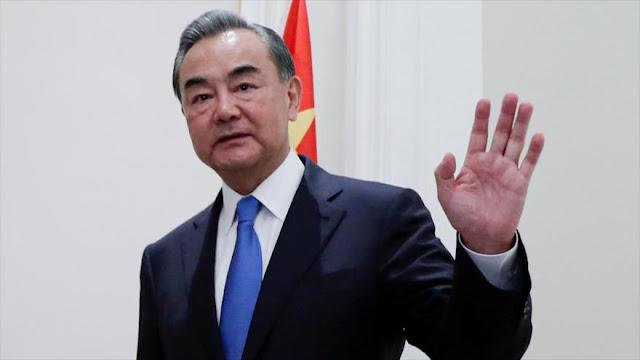 China: República Checa pagará un alto precio por la visita a Taiwán