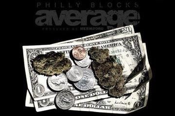 Artist Spotlight: Philly Blocks - Average