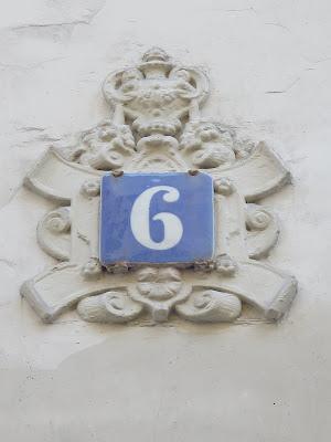 laque bleue - papillottes.blogspot.fr