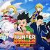 Hunter x Hunter ANDROID APK