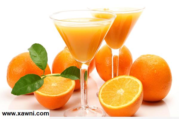 تعرفوا على فوائد البرتقال