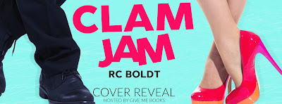 Clam Jam by RC Boldt Cover Reveal