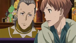 Kabukichou Sherlock Episodio 18