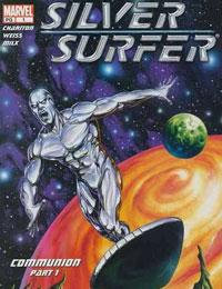 Silver Surfer (2003)