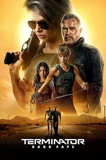 Terminator: Dark Fate (2019) Full Movie