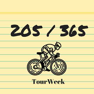 Hendrie Schrijft Tourweek: Doping