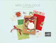 Mini Catalogue - August - December