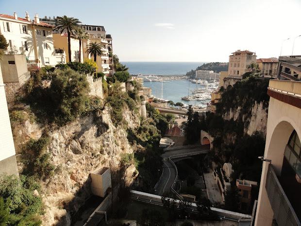 Life In France Monaco
