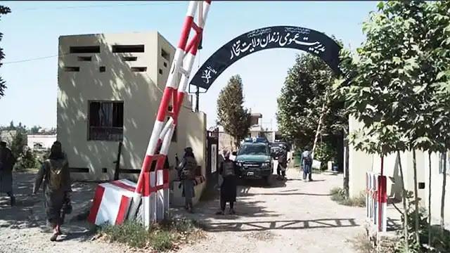حركة طالبان سيطرت على 50% من عواصم المقاطعات وتتجه نحو العاصمة كابول
