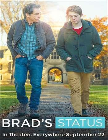 Brad's Status 2017 Full English Movie Download
