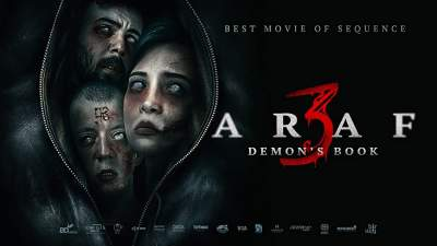 Araf 3 (2019) Hindi Dubbed Full Movies 480p Download