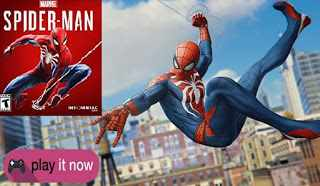 Spiderman games buy now
