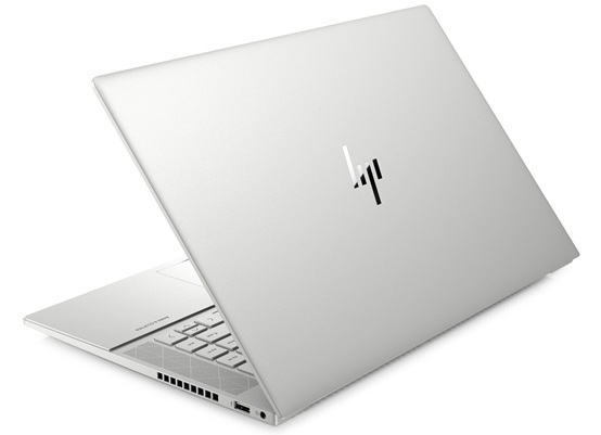 HP ENVY 15-ep0008ns: portátil ultrabook Core i7 con gráfica GeForce RTX 2060 y disco SSD