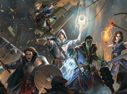 Pathfinder: Kingmaker is going to be so awesome - Digitally Downloaded