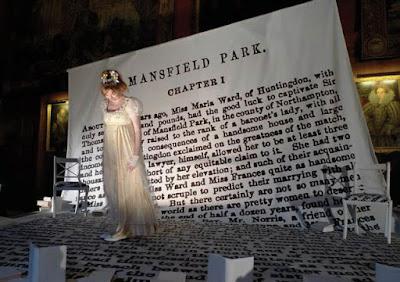 Jonathan Dove: Mansfield Park - Heritage Opera (2011)