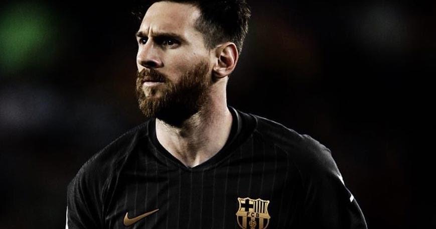 "FAKE! Barcelona 18-19 Third Kit ""Leaked"""