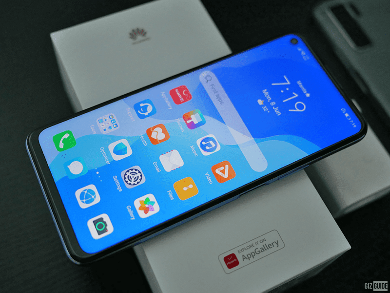 First mid-range with 5G in PH