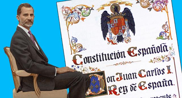 Democracia y monarquía: la línea divisoria