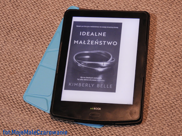 """""""Idealne małżeństwo"""" Kimberly Belle recenzja książki - CZYTAJ DALEJ"""