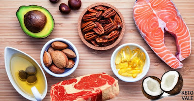 healthy keto fats